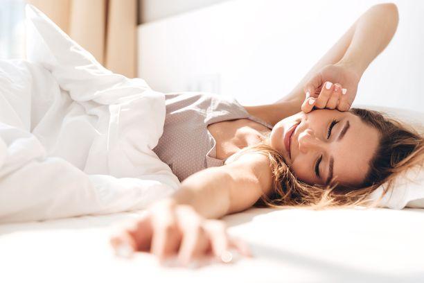 Tyynyjen kanssa virheen tekee, jos nappaa vain kokeilematta mukaansa sen alekorin halvimman.