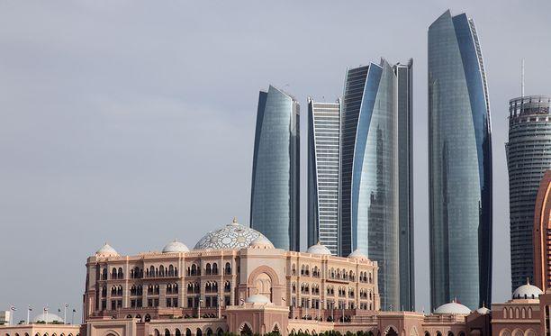 Emiraateissa on tiukat moraalilait, jotka koskevat myös ulkomaalaisia.