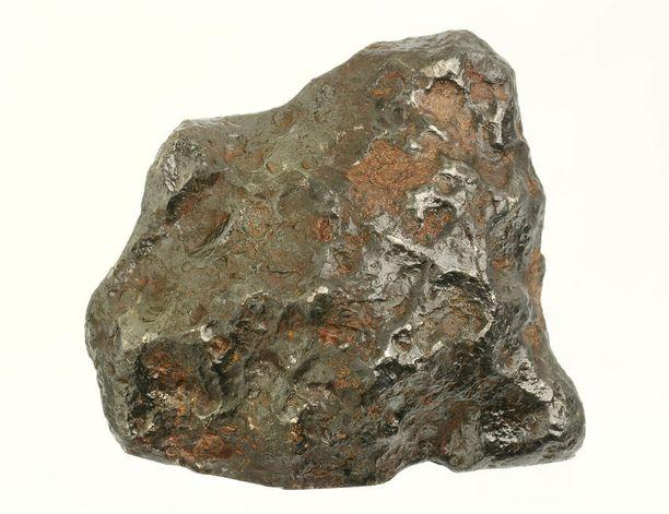 Lieksan meteoriitti on viimeisin Suomesta löytynyt meteoriitti. Se on samalla Suomen ensimmäinen rautameteoriitti.