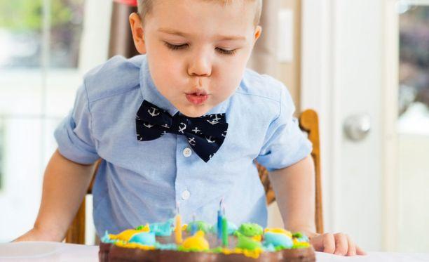 Hätävaravieraat välittää vieraita lastenjuhliin, jotka olisivat muuten jäämässä vaille pieniä juhlijoita.