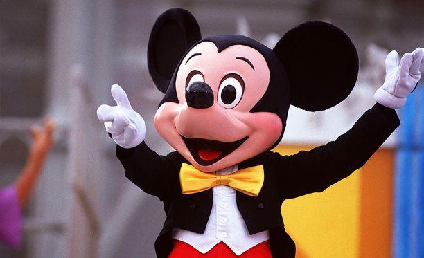 Disneyn suoratoistopalvelu starttaa pian.
