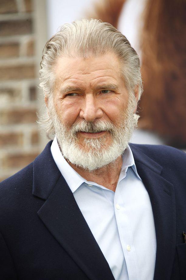 Harrison Ford Filme