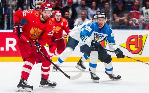 Jarmo Kekäläisen seura tunaroi - KHL-tähden kanssa tehty sopimus tuli bumerangina takaisin NHL:n toimistolta