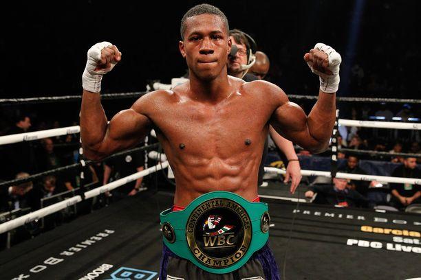 Maaliskuussa 2018 Patrick Day sai WBC-liiton vyön lantiolleen voitettuaan Kyrone Davisin.