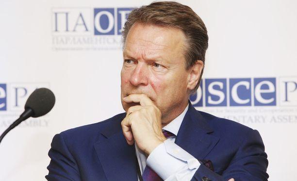 Suojelupoliisin mukaan Ilkka Kanervan puhelutallenteessa ei ole viitteitä salakuuntelusta.