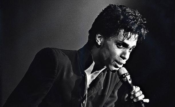 Prince kuoli kaksi vuotta sitten kotonaan 57-vuotiaana.