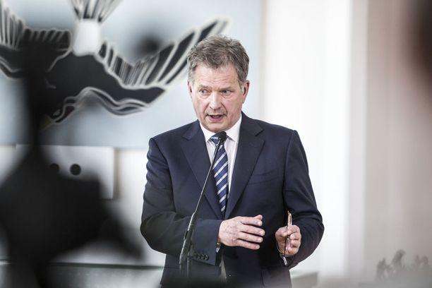 Niinistö olisi ollut valmis huomioimaan pääomatulot myös ennen vuoden 2011 vaaleja valittujen kansanedustajien osalta. Tämä ei saanut eduskunnassa laajaa kannatusta.