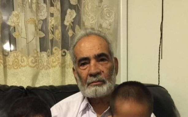 Ali Yafar Jafari