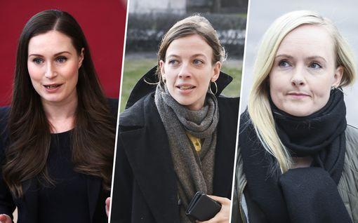 Pääkirjoitus: Nettiöyhöttäjien vihapuhe ei saa pelottaa naisia pois politiikasta
