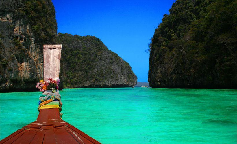 Thaimaassa