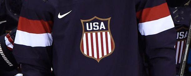 USA on pelottavassa vireessä MM-turnauksen alla.