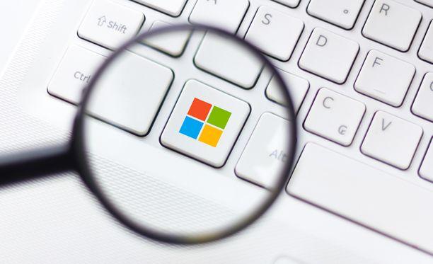 Windowsin lopetti Polariksen kehittämisen vuonna 2018. Kuvituskuva.