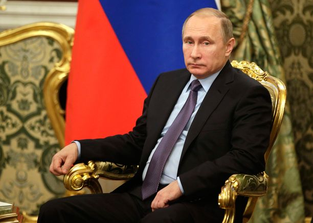 Vladimir Putin vastailee tänään tuntikausia toimittajien kysymyksiin.
