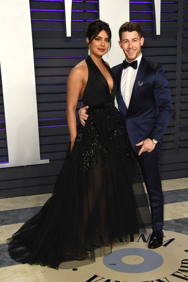 Priyanka Chopra ja Nick Jonas avioituivat joulukuussa 2018.