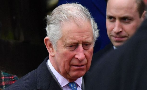 Prinssi Charlesillla on hyvät välit poikeinsa kanssa.