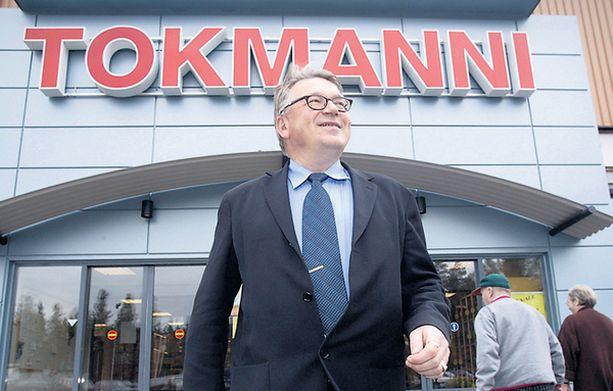 Kauppapaikkoja! Kyösti Kakkosen piti tulla tänään Helsinkiin ministeriä lobbaamaan.
