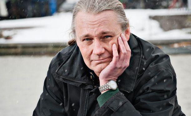 Muusikko Edu Kettunen muistelee ystäväänsä lämmöllä.