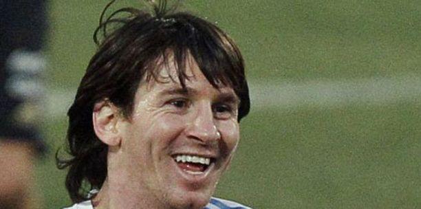 Lionel Messi on saanut haastajan taistelussa keskikentän herruudesta.