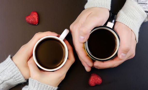 Kun kahvinjuontia mitataan asukasta kohti, Suomi on maailman kahvinkulutuksen kärkimaita.