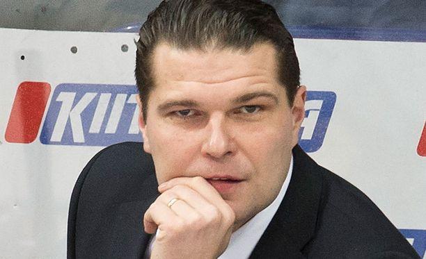 Tomek Valtosen Sport konttaa kahdeksan ottelun tappioputkessa.