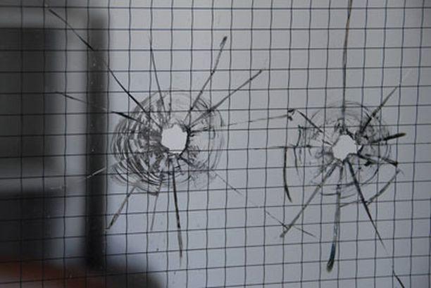 Tämän vuoden tragedioista päällimmäiseksi nousee Kauhajoen syyskuinen kouluampuminen.