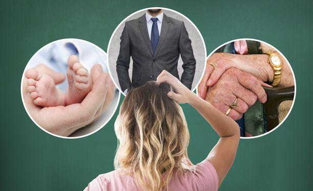 Onko iän tunnistus -tutkasi aina oikeassa vai onnettoman pahasti ruosteessa?
