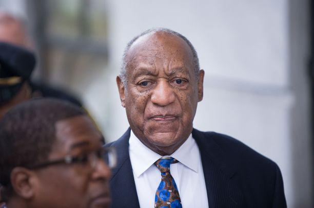 Mikäli Cosby kärsii 10 vuoden enimmäisrangaistuksen, hän olisi vapautuessaan 91-vuotias.