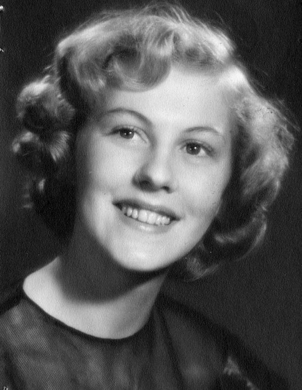 Armi Kuusela oli vain 17-vuotias kun hänestä tuli maailman kaunein.