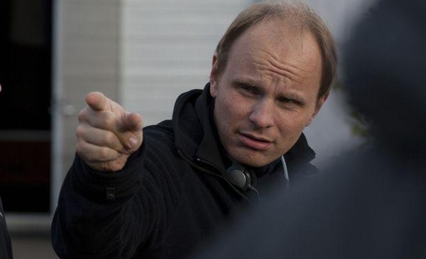Dome Karukoski on yksi Suomen menestyneimpiä elokuvaohjaajia.
