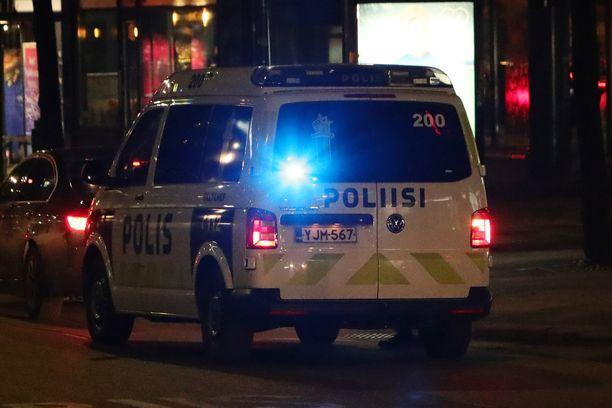 Helsingissä on tutkittu epäiltyä törkeää ihmiskauppaa.