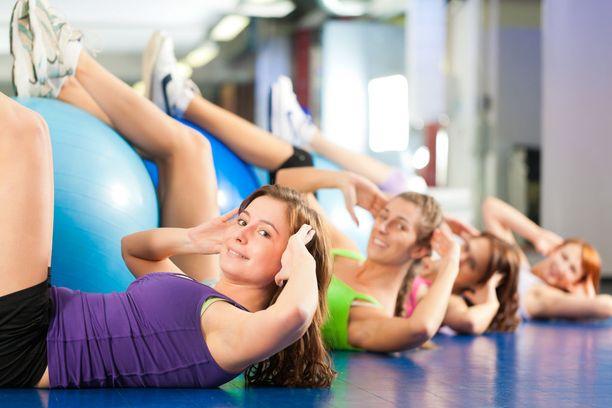 Vatsalla on tapana tottua tietynlaiseen ruokailuun ja elämänrytmiin. Jos ruokailu ja liikunta ovat säännöllistä, vatsakin toimii yleensä melko säännöllisesti.