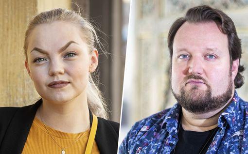 Miisa Nuorgamilta kovia ahdistelusyytöksiä koomikkoja vastaan – Sami Hedberg kiistää kaiken, Zaani ei muista tapahtuneen