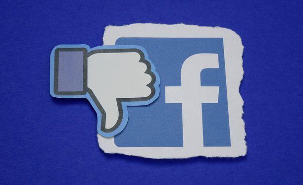 Facebookin suunnitelmat eivät olleet työntekijöiden mieleen.