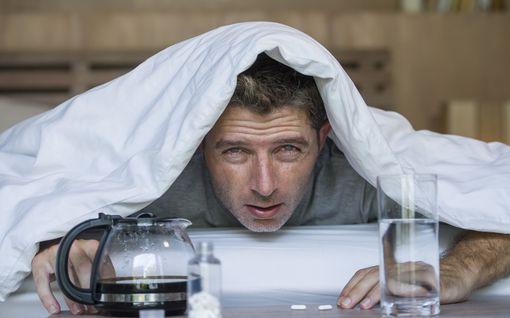 Näin kova humala vaikuttaa terveyteen: vatsa, aivot, sydän, hormonitoiminta