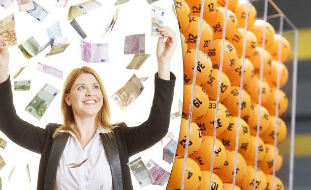 Jos 15 miljoonan euron Loton jättipotti osuisi kohdalle, ihmiset käyttäisivät sen eri tavoin.