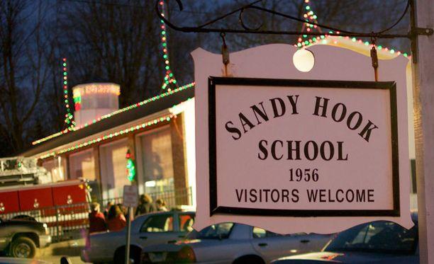 Sandy Hookin kouluampumisen toteuttaneella Adam Lanzalla on kerrottu olleen aspergerin oireyhtym.