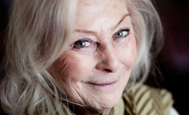 Seela Sella juhli 80-vuotispäiväänsä joulukuussa.