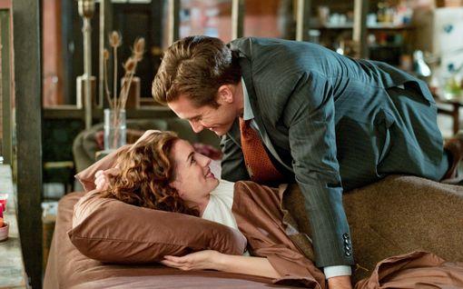 Hollywood-tähdet paljastavat: tällaista on tehdä elokuvien seksikohtauksia