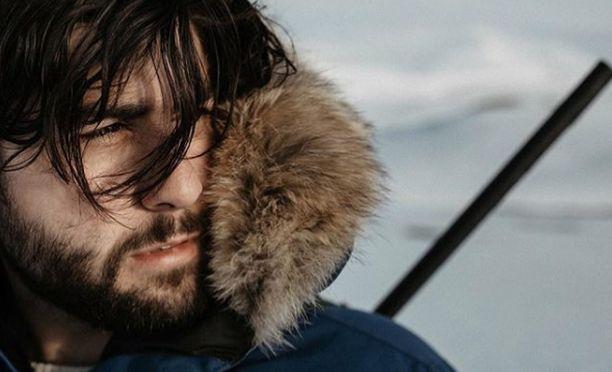 Huippuvuoret teki kouvolalaiskuvaajaan suureen vaikutuksen. Kolmas kuvausmatka arktisille saarille on jo suunnitteilla.