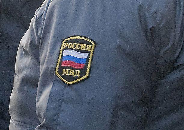 Murhattu nainen oli Venäjän sisäministeriön vanhempi tutkija.