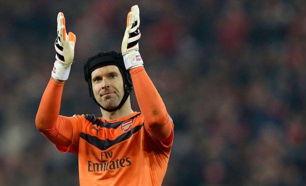 Petr Cech on nyt myös tilastojen valossa Valioliiga-legenda.