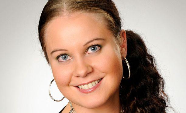 Susanna Kultalahden väitöskirja käsittelee Y-sukupolvea.