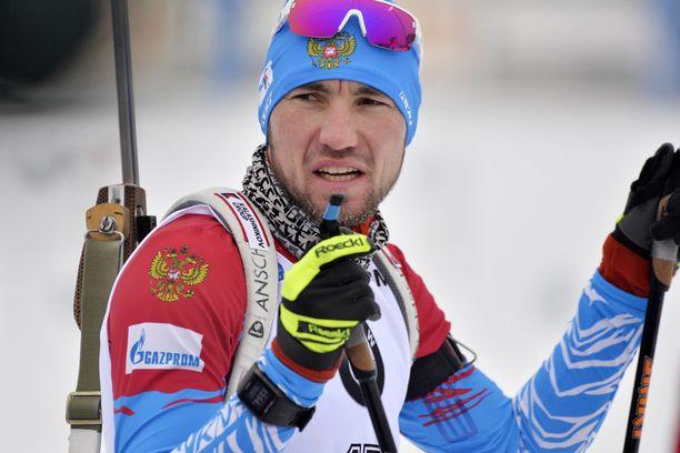Aleksandr Loginovin menestys on kova paikka kilpakumppaneille.