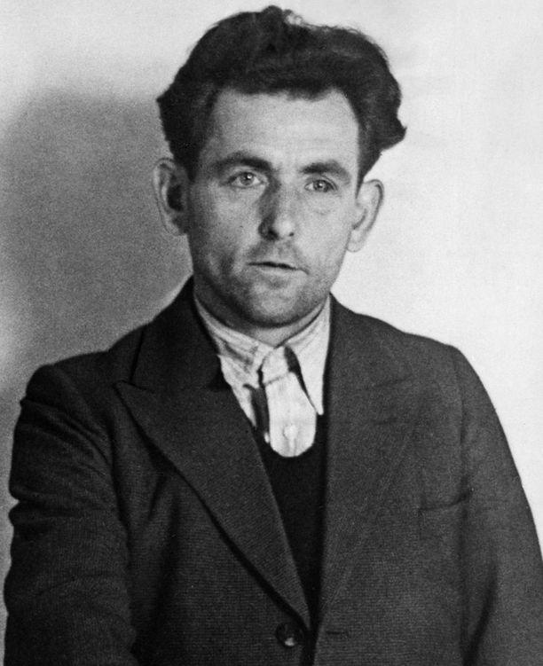 Georg Elserin pommi tappoi useita ihmisiä ja haavoitti kymmeniä.
