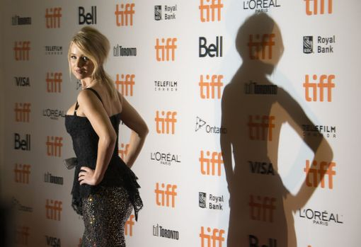 Jennifer Lawrence, 27, nähdään uutuuselokuvassa Mother! Aronofsky ja Lawrence tapasivat elokuvan kuvauksissa.