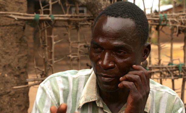 Eric Aniva tuomittiin tänään Malawissa.