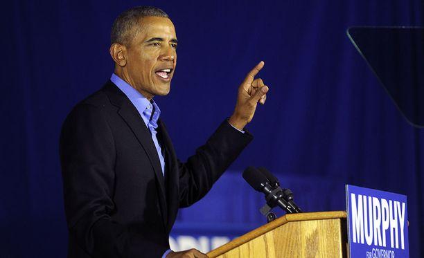 Yhdysvaltain entinen presidentti Barack Obama aikoo suorittaa kansalaisvelvollisuutensa ja ilmoittautua valamiehistön valintaprosessiin Cookin piirikunnassa Illinois'n osavaltiossa.