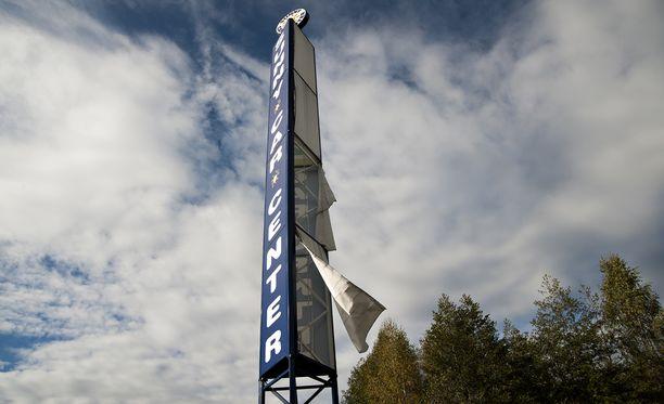 Hämeenlinnan kaupunki teki Sunny Car Centerin kanssa kaupat moottoritien varrella sijaitsevasta tontista.