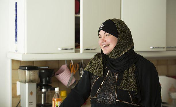 Maryam käyttää islamiin kääntymisestään sanaa palaaminen, koska muslimit uskovat, että kaikki maailman lapset syntyvät muslimeina. Toiset palaavat, toiset eivät.