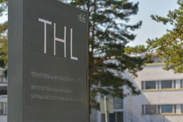 THL on sosiaali- ja terveysministeriön alaisuudessa toimiva itsenäinen tutkimuslaitos.